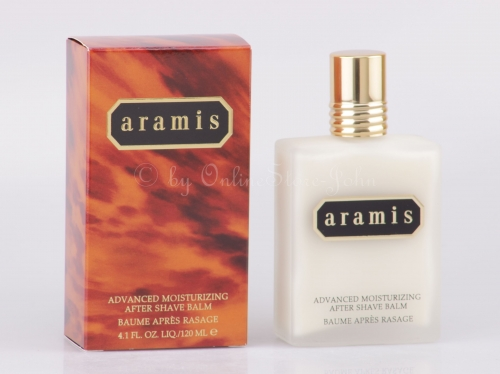 Aramis - Classic Men - 120ml After Shave Balm