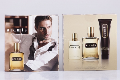 Aramis - Classic for Men Set - 110ml + 50 EDT + 100ml After Shave Balm