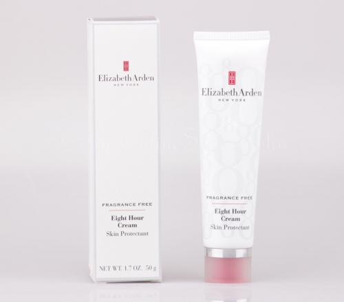 Elizabeth Arden - Eight Hour Cream - Skin Protectant 50ml - Fragrance Free