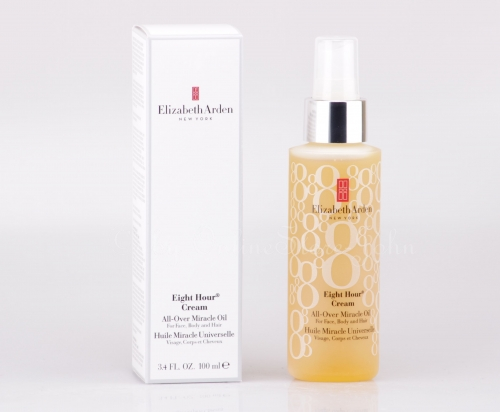 Elizabeth Arden - Eight Hour Cream - All-Over Miracle Oil