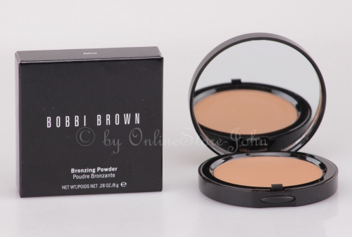 Bobbi Brown - Bronzing Powder - Natural 8g