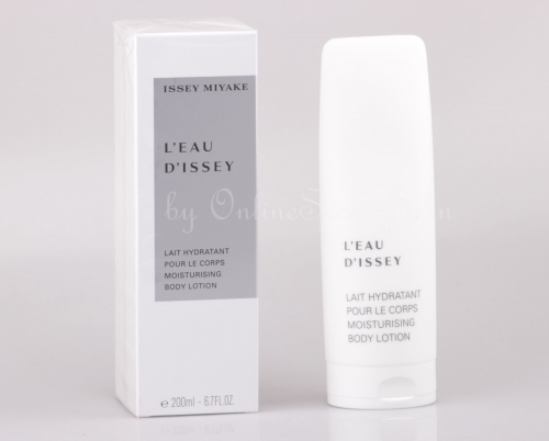 Issey Miyake - L'eau d'Issey Femme - 200ml perfumed Body Lotion