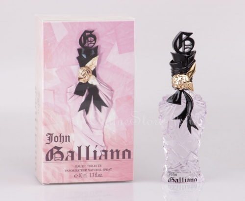 John Galliano - Eau de Toilette - 40ml Spray