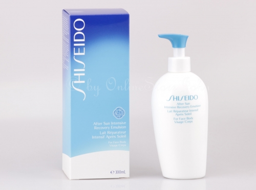 SHISEIDO - After Sun - Intensive Recovery Emulsion 300ml