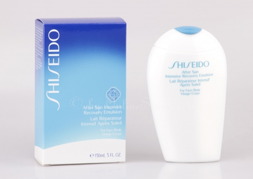 SHISEIDO - After Sun - Intensive Recovery Emulsion 150ml
