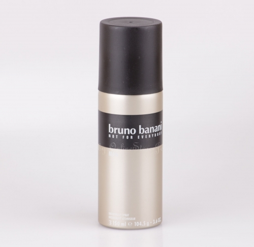 Bruno Banani - Man / Men - 150ml Deospray - Not for Everybody
