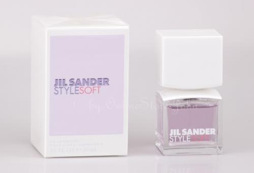 Jil Sander - Style Soft - 30ml EDT Eau de Toilette