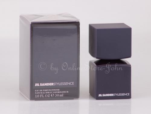 jil sander stylessence 30ml edp eau de parfum intense. Black Bedroom Furniture Sets. Home Design Ideas