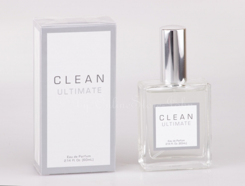 Clean - Ultimate - 60ml EDP Eau de Parfum