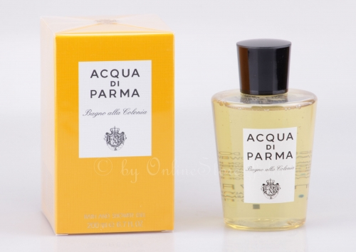 Acqua di Parma - Colonia - 200ml Bath and Shower Gel