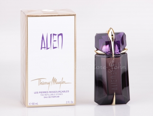 Thierry Mugler - Alien - 60ml EDP Eau de Parfum - refillable