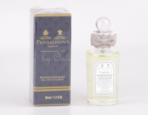 Penhalgion's - Blenheim Bouquet - 50ml EDT Eau de Toilette