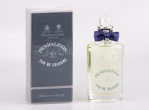 Penhalgion's - No. 33 - 100ml EDC Eau de Cologne