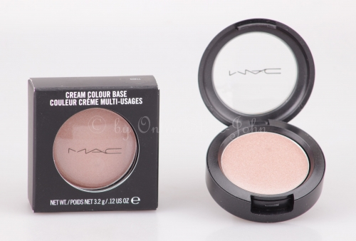 MAC - Cream Colour Base - 3,2g - Shell