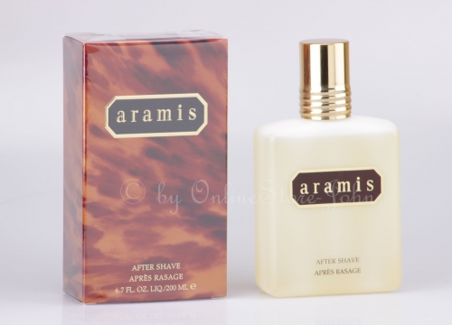 !! B-WARE !! Aramis - Classic Men - 200ml After Shave Splash
