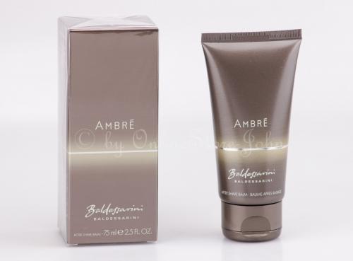 808ef41ca3 Baldessarini - Ambre - 75ml After Shave Balm