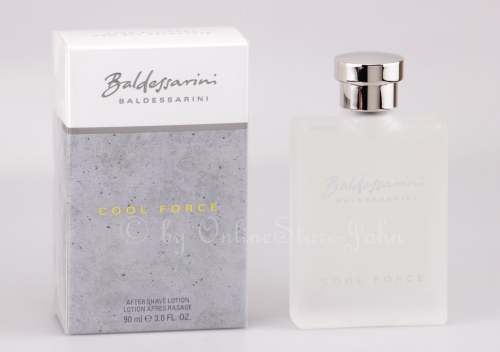 Baldessarini - Cool Force - 90ml After Shave Lotion