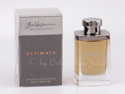 Baldessarini - Ultimate - 90ml After Shave Lotion