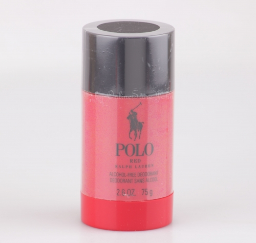 Ralph Lauren - Polo Red - 75ml Deo Stick - Deodorant