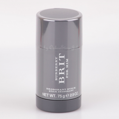 Burberry - Brit for Him - 75gr Deodorant Stick - Deostick
