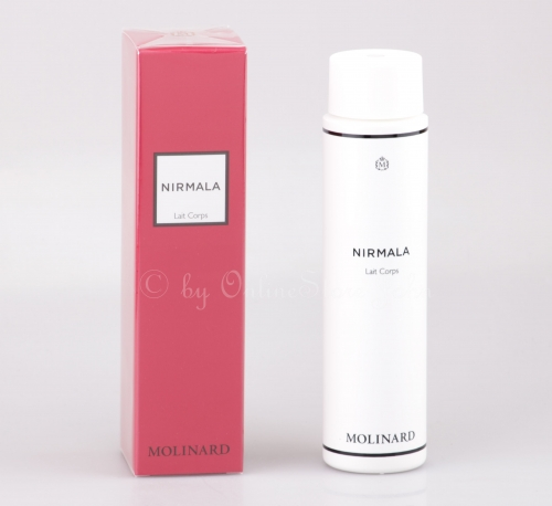 Molinard - Nirmala - 150ml perfumed Bodylotion