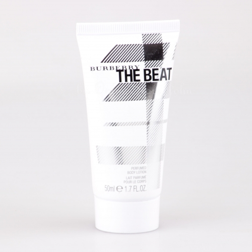 Burberry - The Beat for Woman - 50ml perfumed Body Lotion