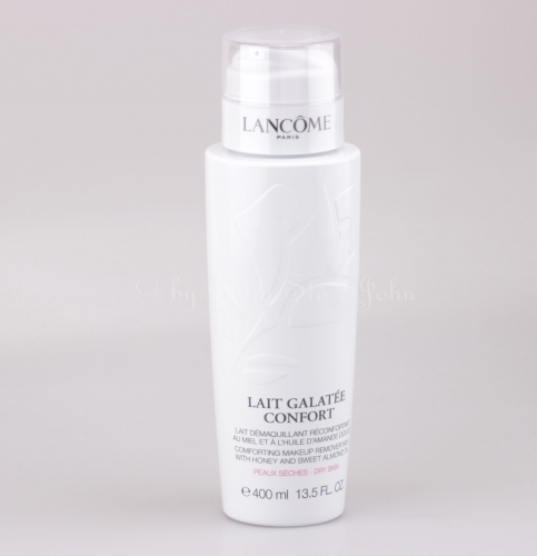 Lancome - Lait Galatee Confort - 400ml Cleansing Milk