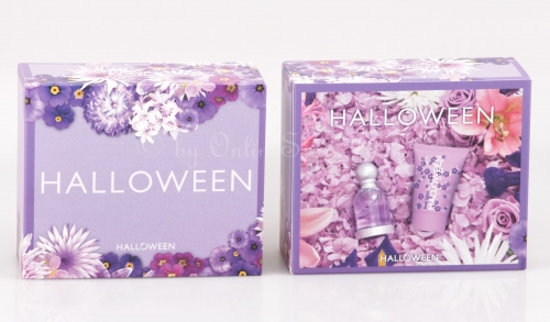 Jesus del Pozo - Halloween Set - 30ml EDT Eau de Toilette + 50ml Bodylotion