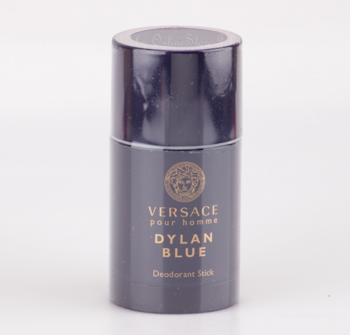Versace - Dylan Blue pour Homme - 75ml Deo Stick - Deodorant