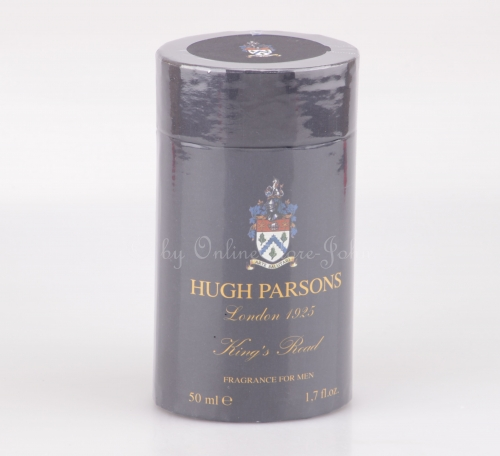 Hugh Parsons - King's Road - 50ml EDP  Eau de Parfum