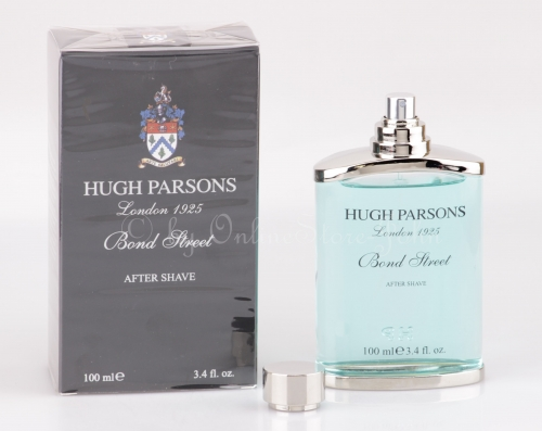Hugh Parsons - Bond Street - 100ml After Shave Spray