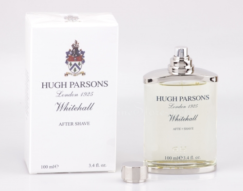 Hugh Parsons - Whitehall - 100ml After Shave Spray