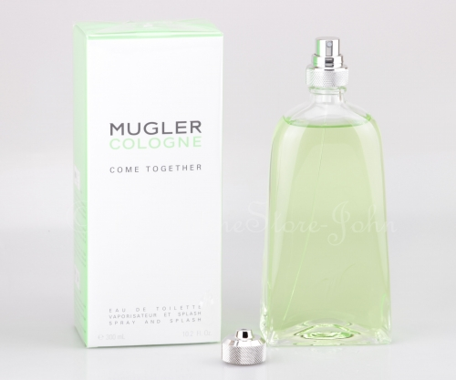 Thierry Mugler - Cologne - Come Together - 300ml Eau de Toilette Splash & Spray