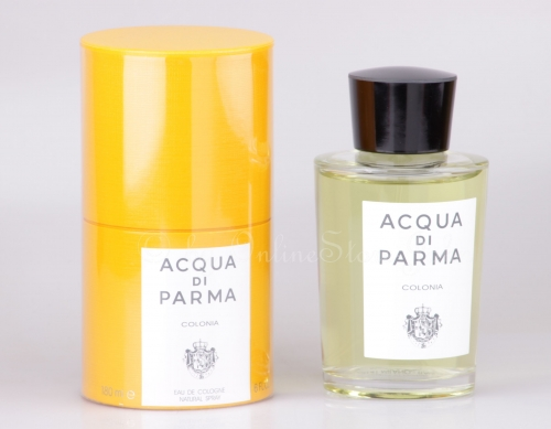 Acqua di Parma - Colonia - 180ml EDC - Eau de Cologne Spray