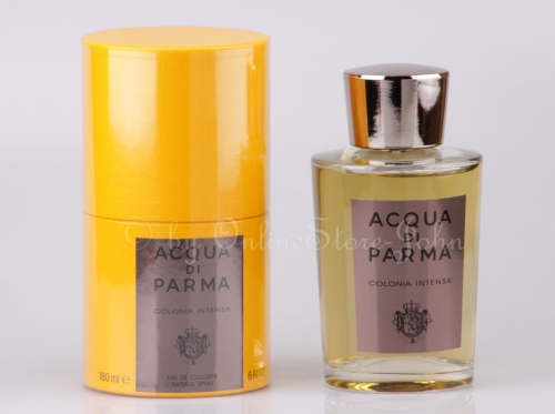 Acqua di Parma - Colonia Intensa - 180ml EDC - Eau de Cologne Spray