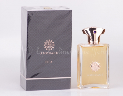Amouage - Dia for Man - 100ml EDP Eau de Parfum
