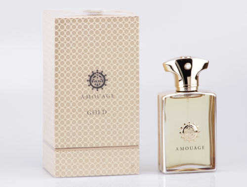 Amouage - Gold for Man - 50ml EDP Eau de Parfum