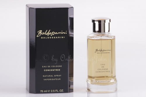 Baldessarini - Eau de Cologne Concentree - 75ml EDC
