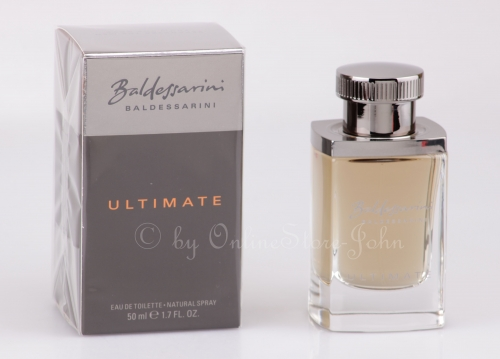 Baldessarini - Ultimate - 50ml EDT Eau de Toilette