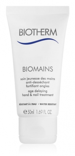 Biotherm - Biomains - 50ml Hand & Nail Treatment