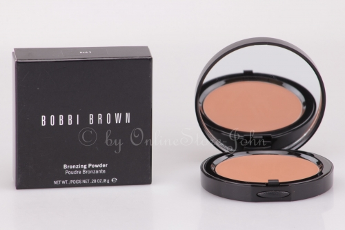 Bobbi Brown - Bronzing Powder - 8g Dark 3