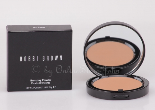 Bobbi Brown - Bronzing Powder - 8g Elvis Duran 14