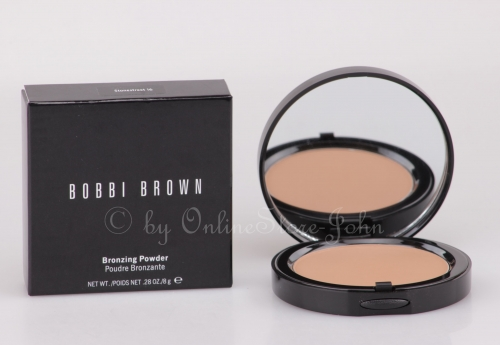 Bobbi Brown - Bronzing Powder - 8g Stonestreet 16