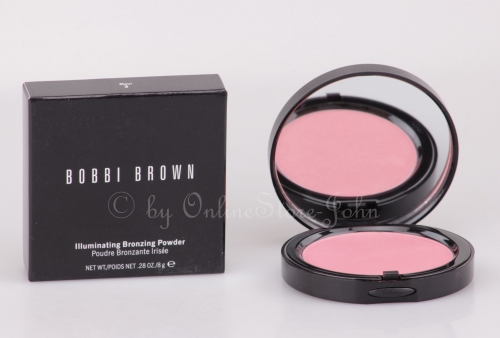 Bobbi Brown - Illuminating Bronzing Powder - 8g Maui 3