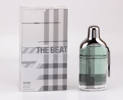 Burberry - The Beat for Men - 100ml EDT Eau de Toilette