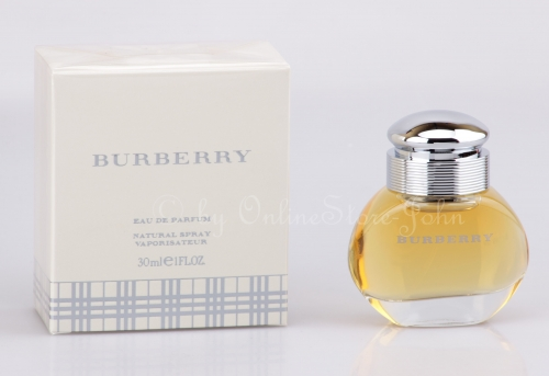 Burberry - Women - 30ml EDP Eau de Parfum