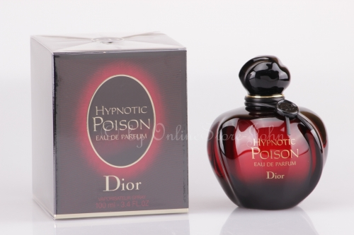 Christian Dior - Hypnotic Poison - 100ml EDP Eau de Parfum