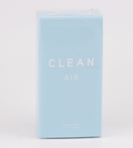 Clean - Air - 60ml EDT Eau de Toilette