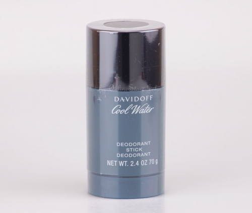 Davidoff - Cool Water for Men - 75ml Deo Stick