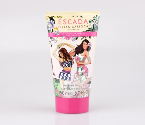 Escada - Fiesta Carioca - 150ml perfumed Body Lotion - Limited Edition